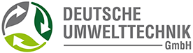 Deutsche Umwelttechnik Logo
